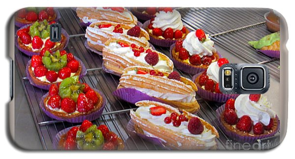 Perfect Pastries Galaxy S5 Case