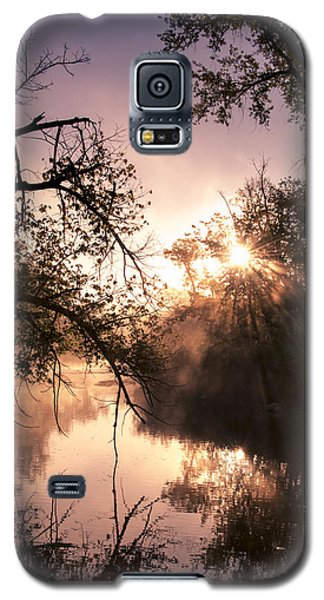 Perfect Reflections Galaxy S5 Case by Annette Berglund