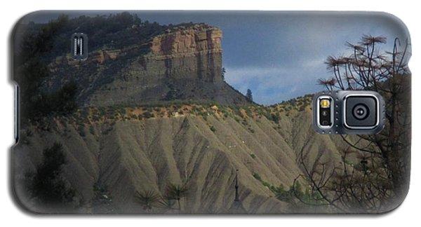 Perin's Peak Durango Galaxy S5 Case