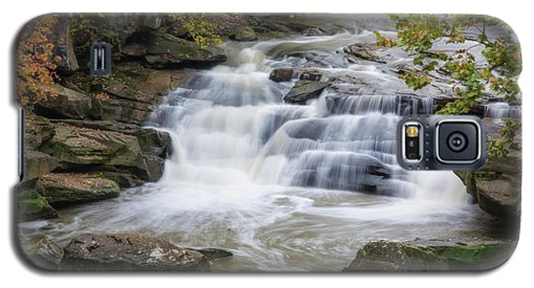 Galaxy S5 Case featuring the photograph Perpetual Flow by Dale Kincaid