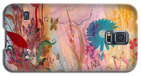 Persephone's Splendor Galaxy S5 Case