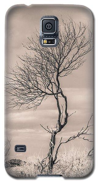 Perseverance Galaxy S5 Case