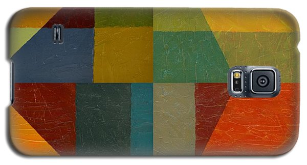 Perspective In Color Collage Galaxy S5 Case