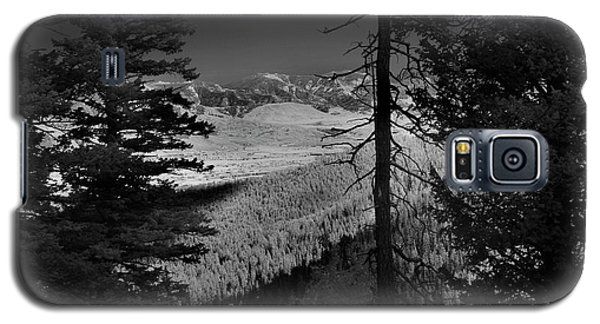 Perspective Range Galaxy S5 Case