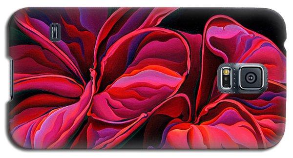 Petal Pageant  Galaxy S5 Case