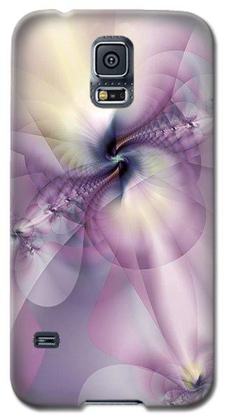 Petals Of Pulchritude Galaxy S5 Case