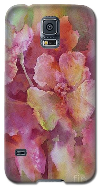 Petals, Petals, Petals Galaxy S5 Case
