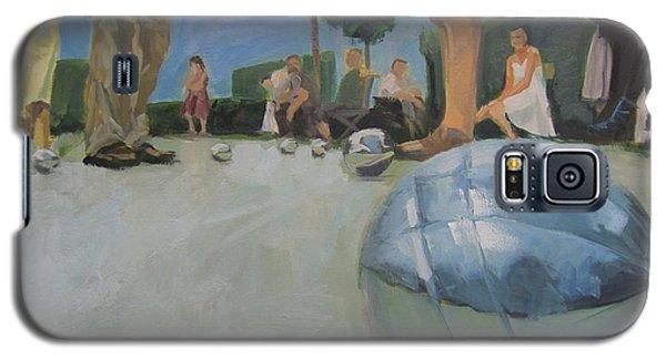Petanque 7 Galaxy S5 Case