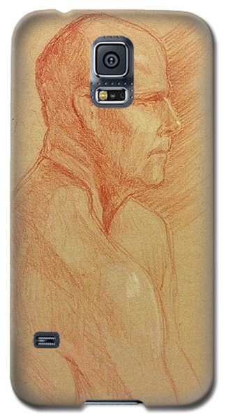 Peter #2 Galaxy S5 Case