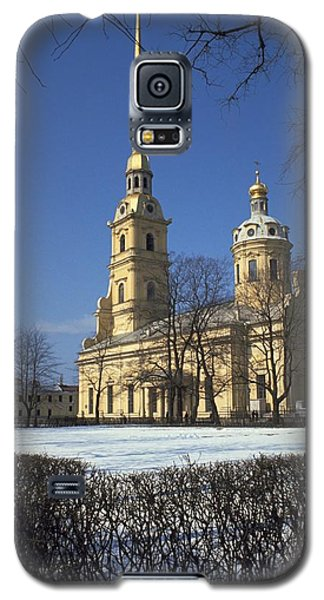 Peter And Paul Cathedral Galaxy S5 Case