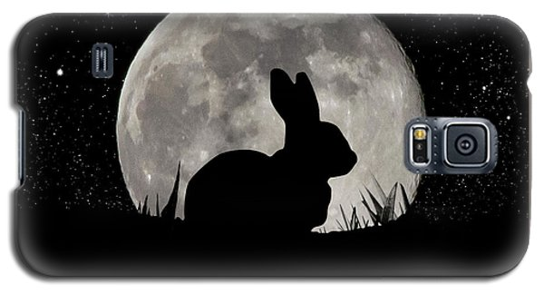 Peter Cottontail Galaxy S5 Case