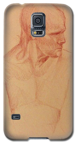 Peter Galaxy S5 Case