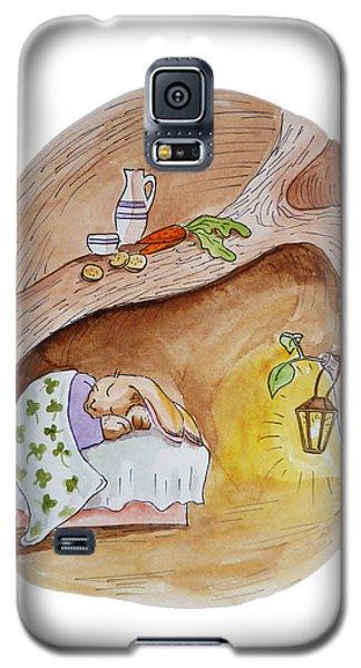 Peter Rabbit  Galaxy S5 Case