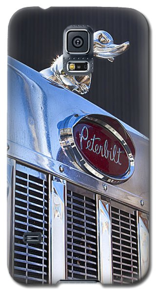 Peterbilt Angry Duck Galaxy S5 Case