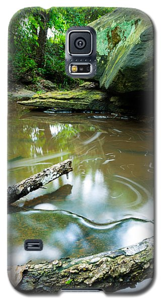 Peter's Creek Galaxy S5 Case