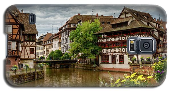 Petite France, Strasbourg Galaxy S5 Case