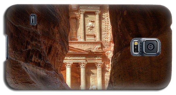 Petra Treasury Revealed Galaxy S5 Case