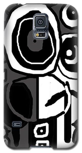 Petro 1 Galaxy S5 Case