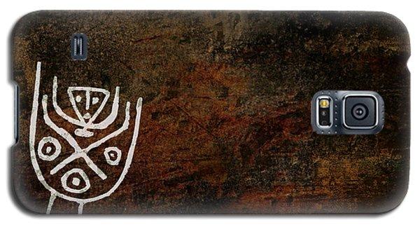 Petroglyph 7 Galaxy S5 Case