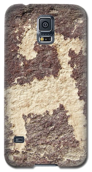 Petroglyph - Fremont Indian Galaxy S5 Case