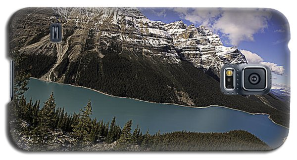 Peyto Lake Galaxy S5 Case