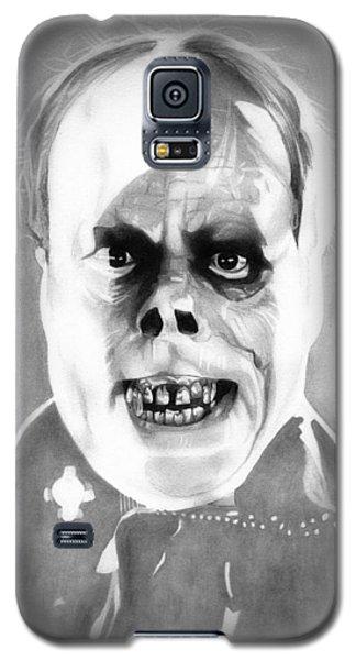 Phantom Of The Opera Galaxy S5 Case