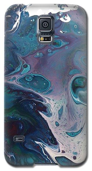 Phantom Of The Sea Galaxy S5 Case