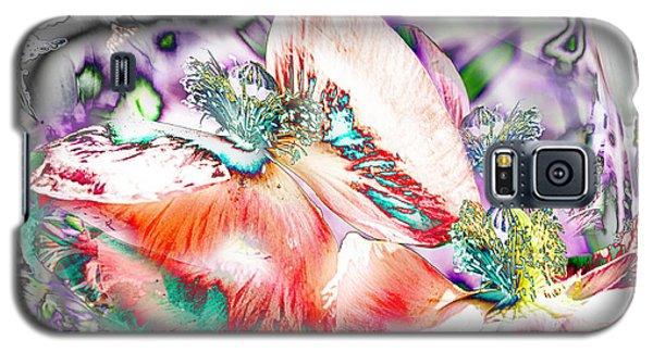 Phantom Quantom Thing.... Galaxy S5 Case