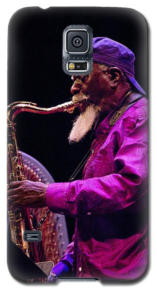 Pharoah Sanders 6 Galaxy S5 Case