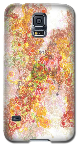 Phase Transition Galaxy S5 Case
