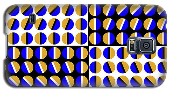 Phases Galaxy S5 Case