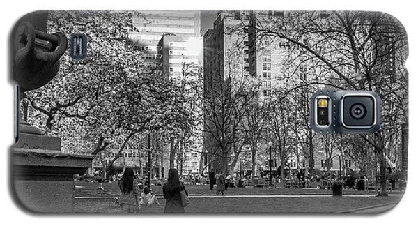 Philadelphia Street Photography - 0902 Galaxy S5 Case