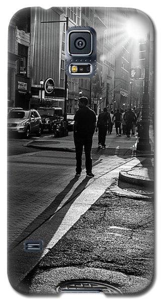Philadelphia Street Photography - 0943 Galaxy S5 Case