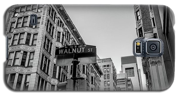 Philadelphia Urban Landscape - 0980 Galaxy S5 Case