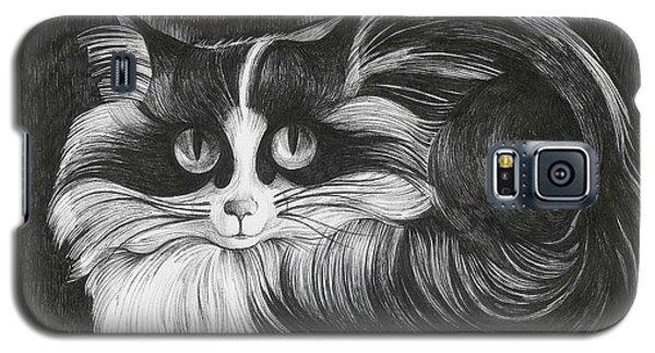 Philip Galaxy S5 Case by Anna  Duyunova