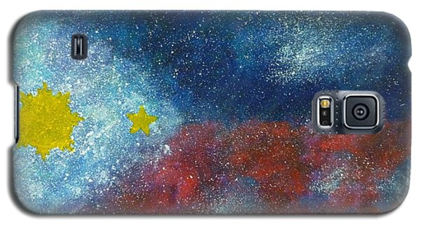 Philippine Flag Galaxy S5 Case