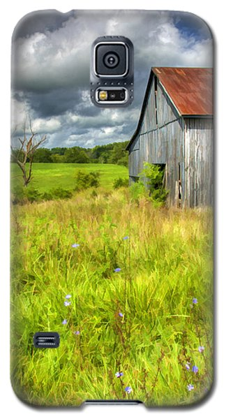 Phillip's Barn Galaxy S5 Case
