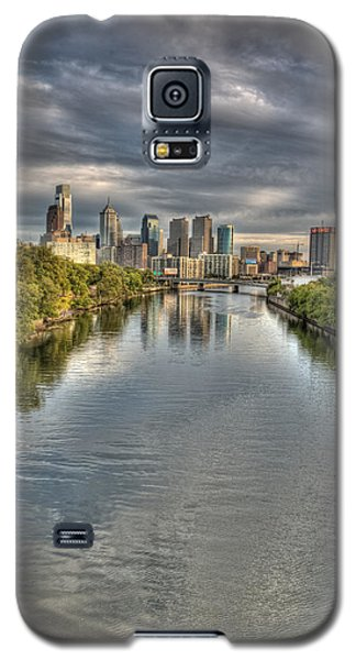 Philly River Galaxy S5 Case