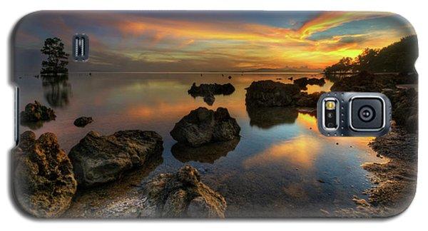 Galaxy S5 Case featuring the photograph Phoenix Nights 4.0 by Yhun Suarez