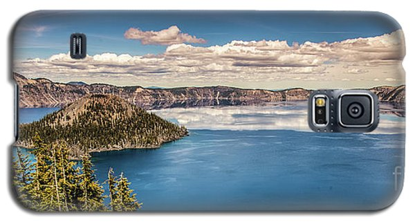 Crater Lake Galaxy S5 Case