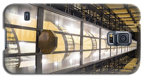 Photon Cannon Galaxy S5 Case