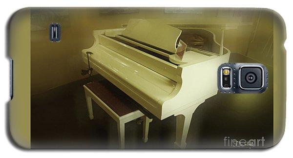 Piano Dream Galaxy S5 Case