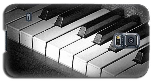 Piano Galaxy S5 Case