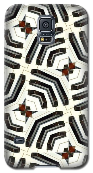 Piano Keys II Galaxy S5 Case