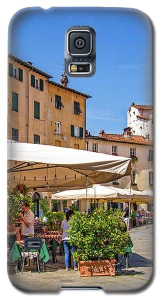 Piazza Anfiteatro Galaxy S5 Case
