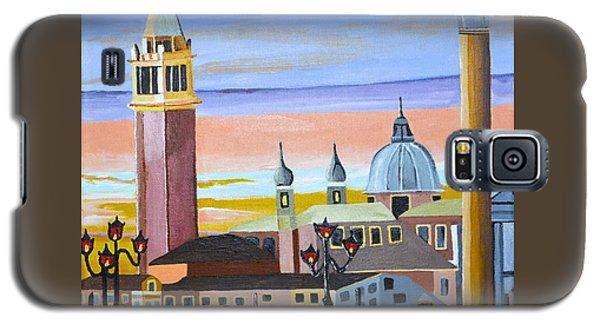 Piazza San Marco Galaxy S5 Case