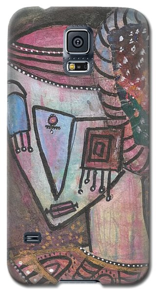 Picasso Inspired Galaxy S5 Case