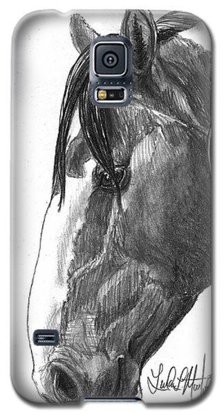 Picasso Galaxy S5 Case