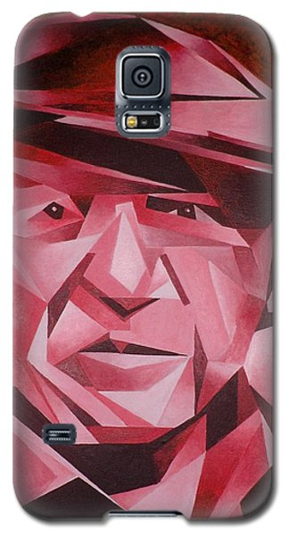 Picasso Portrait The Rose Period Galaxy S5 Case
