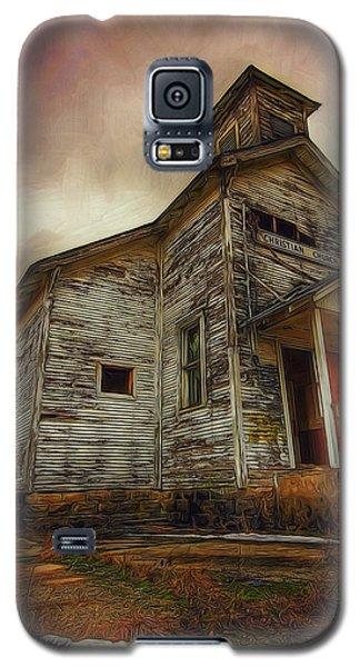 Picher Christian Church Galaxy S5 Case